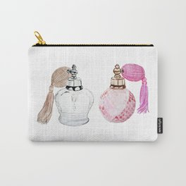 Vintage perfume Carry-All Pouch