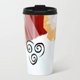 Avatar Aang II Travel Mug
