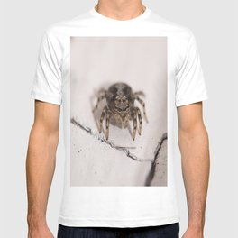 Stalking prey T-shirt