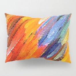 Flight Of The Narcissist Pillow Sham