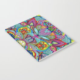 Full of dreams Notebook