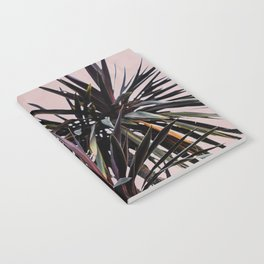 Palm Leaves 17 Notebook