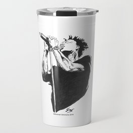 The Emcee Travel Mug