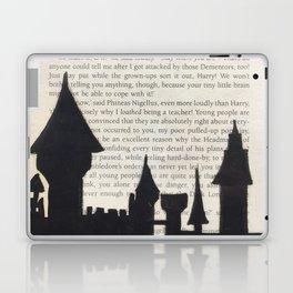Hogwarts! Laptop & iPad Skin