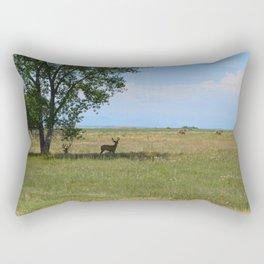 Summer Frolic Rectangular Pillow