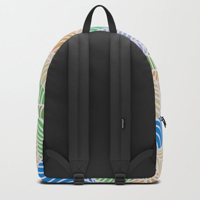 Leaf 21 Backpack