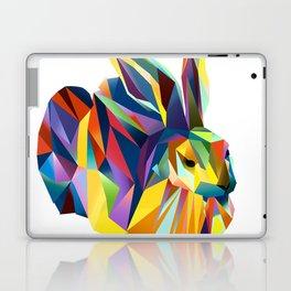 Hans Hase Laptop & iPad Skin