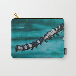 Birds of a Feather by Teresa Thompson Carry-All Pouch