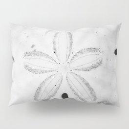 Sand Dollar Pillow Sham