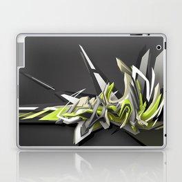 Swinging DAIM Laptop & iPad Skin