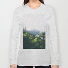 Within The Greenery Long Sleeve T-shirt
