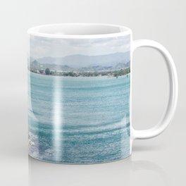 Island of Puerto Rico Coffee Mug