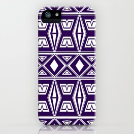 laceup  iPhone Case