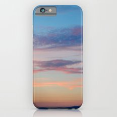 Mountains and Skies iPhone 6 Slim Case