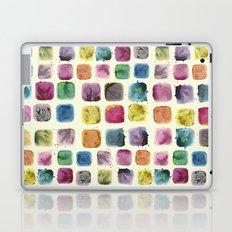 Colors in Suspension02 Laptop & iPad Skin