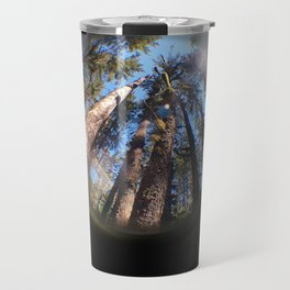backwoods Travel Mug