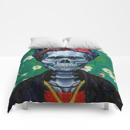 2 de noviembre Comforters