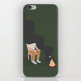 LEJRBÅL iPhone Skin