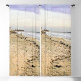Beach Dream Blackout Curtain