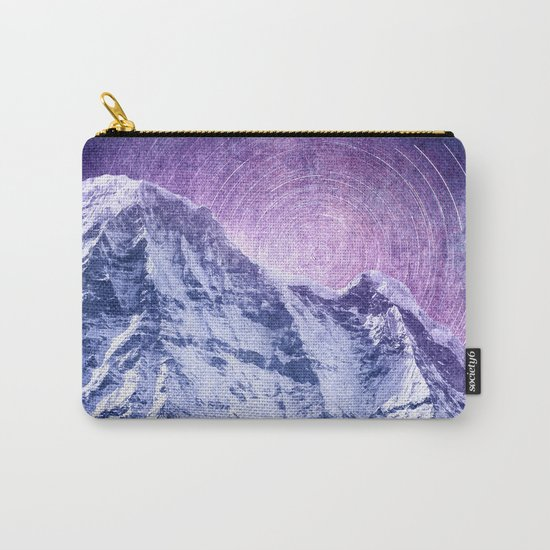Another Sky Carry-All Pouch