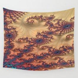 Splintered Lords Wall Tapestry
