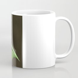 Pitcher Plant Flowers Coffee Mug