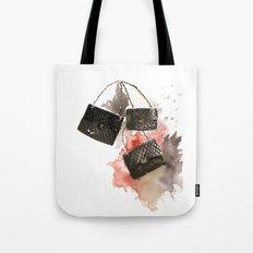 It bag Tote Bag