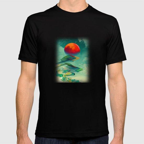 Reach the Sun! T-shirt