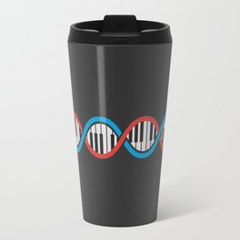 In Our Blood Travel Mug