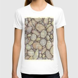 Bed of Stone T-shirt