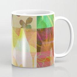 Perennials at Dusk Coffee Mug