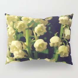 lilly of the valley 4 Pillow Sham
