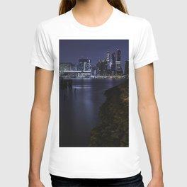 Midtown Manhattan skyline T-shirt