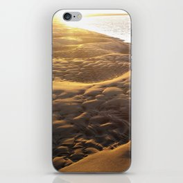 End of Summer iPhone Skin