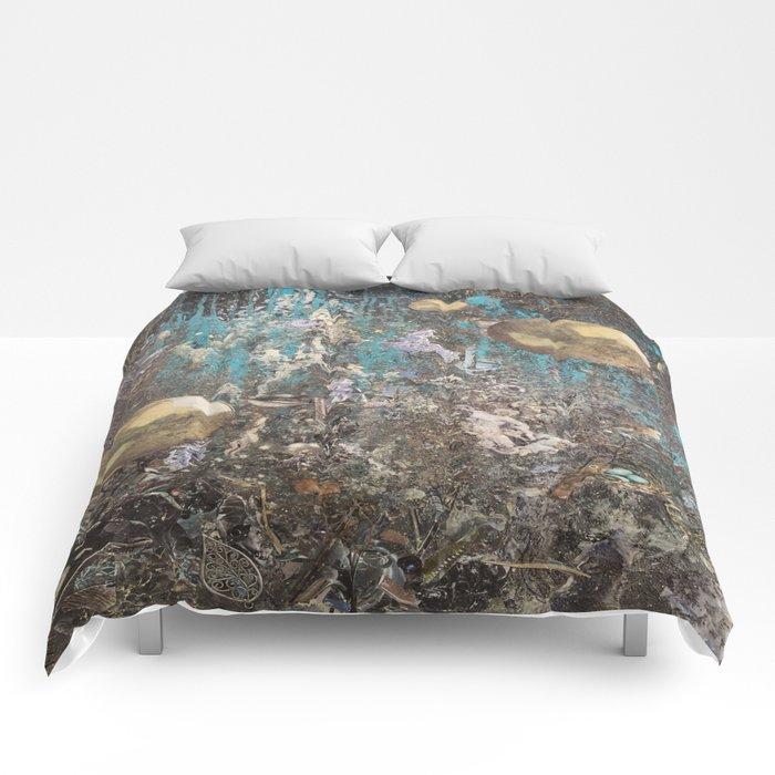 Orbitrary Souls Comforters