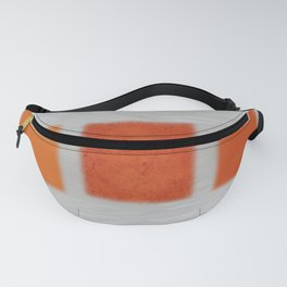Transport With Noise Fanny Pack