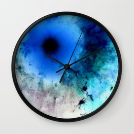 γ Nashira Wall Clock