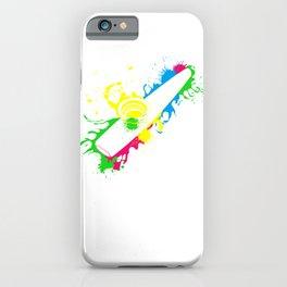 Kazoo iPhone Case