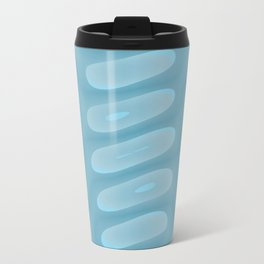 Aqua Jellies Travel Mug