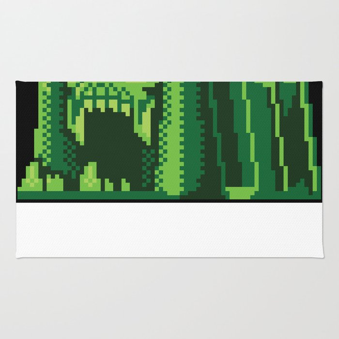 Game of Grayskull Rug