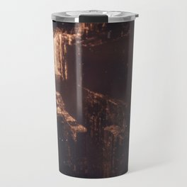 Dark City Travel Mug