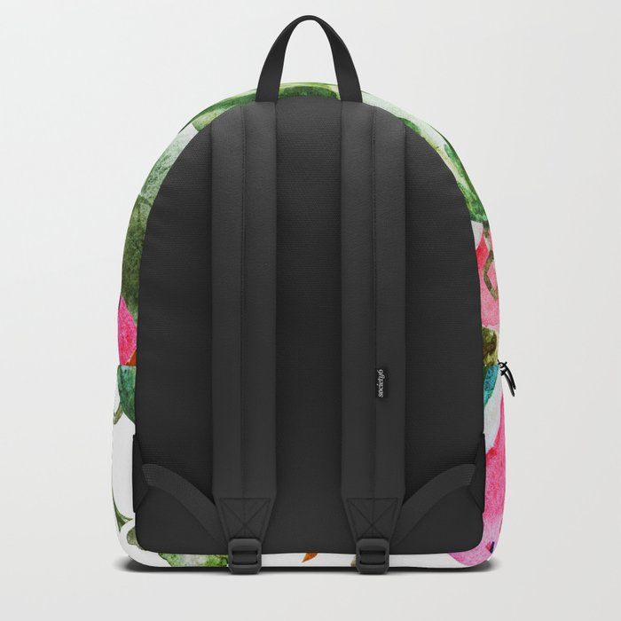 Melon Pattern 04 Backpack