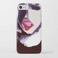 sin city iPhone & iPod Cases featuring Sin City by Javier Martinez