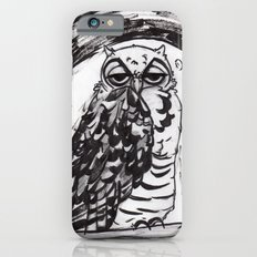 Night Owl v.1 iPhone 6s Slim Case