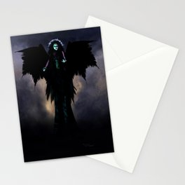 Ill Omens Stationery Cards