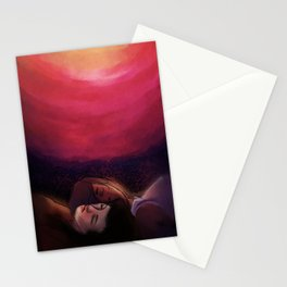 Spiritworld Stationery Cards