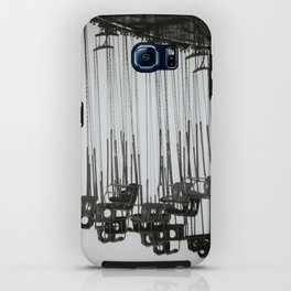 Abandoned Funfair iPhone Case