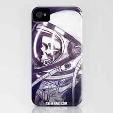 Skelenaut II iPhone (4, 4s) Slim Case