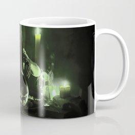 2:30 Gypsy Green Fortune Coffee Mug