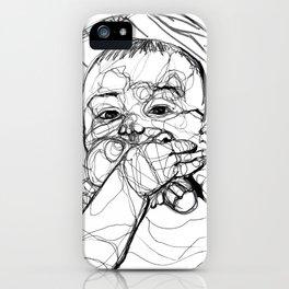 Super Max iPhone Case